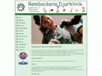 Rembackens Djurklinik