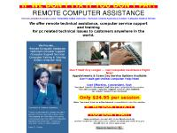 Schedule Remote Assistance Session, Computer Related Articles, RemoteComputerAssistance, .com