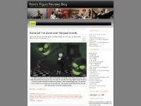 Reno's Figure Reviews Blog
