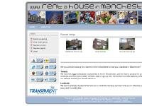 Rent a house in Manchester