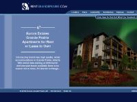 Grande Prairie Apartments, Rent or Lease to Own