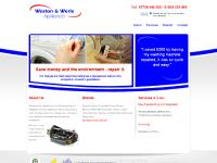 Appliance Repairs North Somerset| Washing machine | Dishwashers | Tumble dryers