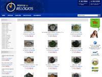 REPLICA DE RELOGIO, Replicas Breitling, Replicas Bvlgari, Replicas Cartier