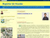reporterdeocasiao.blogspot.com Um bom jogador..., CRÓNICA OCASIONAL, A Lei é dura
