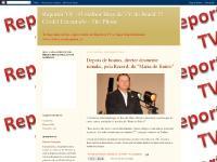 Reporter TV - O melhor Blog de TV do Brasil !!! - Cordel Encantado - The Phone