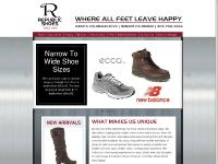 Republic Shoes - Specializing in Hard to Fit Sizes