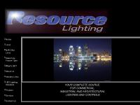 resourcelighting.com Lighting, Commercial, Residential