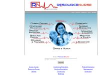 Nursing Resources - Careers, Education, Managing