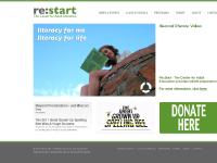 RE:START - The Center for Adult Education - Chattanooga, Tennessee