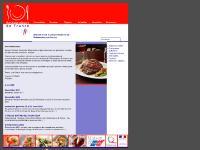 La démarche, Services, Le titre de maître restaurateur, Convention CNAM