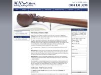 Restraint Order, POCA & Confiscation Order, MJP solicitors Services List