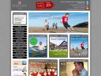 retallackresort.co.uk 5 star luxury resort Cornwall, uk family holidays, luxury holidays Cornwall