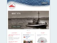 retiredtugs.org Shop RTA