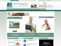 retirementdirectory.co.uk retirement, retired, over 50's