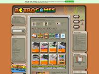 Retrogames - Vintage Video Games and Classic Retro Gaming