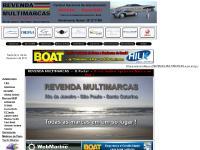 revendamultimarcas.com Automóveis, Seminovos, Consultas