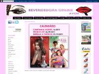Revenda Avon Online