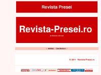 revista-presei.ro Imobiliare, Ziare-Reviste.ro