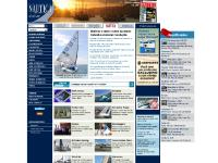 Revista Náutica ::. Notícias, vela, lanchas, barcos, jets, regatas, mercado náutico,