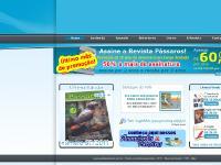 revistapassaros.com.br