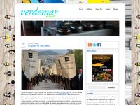 Verdemar em Revista - Blog da Verdemar em Revista