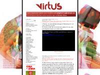 revistavirtus.wordpress.com REVISTA VIRTUS, A idéia daRevista, Projeto PoemaIlustrado