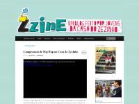 Zzine | Um blog feito por jovens da Casa do Zezinho