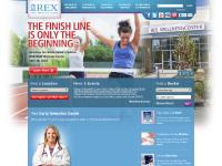 rexhealth.com REX - UNC Health Care, Services & Wellness, Services
