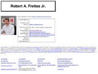 Freitas Homepage
