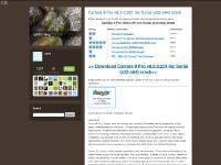 rgibb's blog