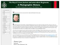 The Royal Green Jackets Association Photographic Site