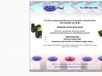 rgsplus.co.uk solenoid, solenoids, valve