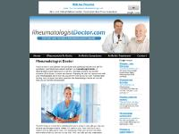 rheumatologistdoctor.com Rheumatologist Doctor, Rheumatoid Arthritis, Arthritis Symptoms