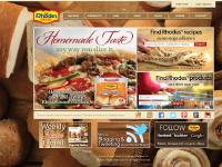 Pizza, PRODUCTS, Traditional Rolls, Traditional Bread