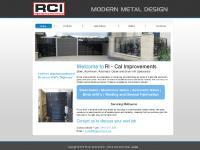 rical.com.au Steel Gates, Aluminium Gates, Automatic Gates