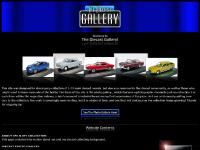 The Diecast Gallery Home Page