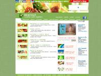 MeatOut - Ricette Vegetariane e Vegan Golose