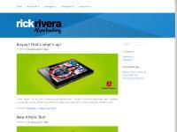 Launch Jacking Coaching Program — Rick Rivera Marketing