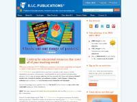 ricpublications.com educational resources, teaching needs, blackline masters
