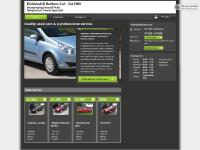 Used Car Sales in Boxford, Suffolk - Riddelsdell Brothers Ltd