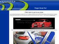 Rieger Body Kit