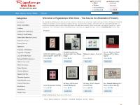 rigastamps.biz Policies, New Stock, Dummy Stamps
