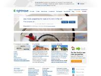 UK's number one property website for properties for sale and to rent