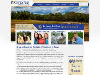 Alcohol & Drug Rehab | Adult & Adolescent | the Right Step