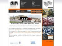 RIM Fabrications Ltd - Home