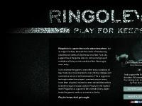 Ringolevio - Play For Keeps - Written and Directed by Paul Iannacchino, Jr.