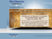 rinovesuvios.com xero, XHTM, CSS