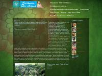 Rio Acima ecological retreat