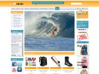 rip101.com surf clothing, skate shoes, quicksilver