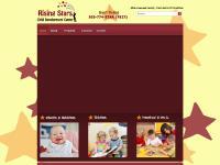 risingstarscdc.com portland daycare, happy valley daycare, portland day care